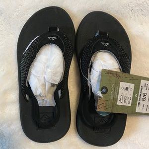 Reef Grom Rover Water Friendly Sandal
